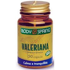 Body Spring Integratore Alimentare Valerianajpg