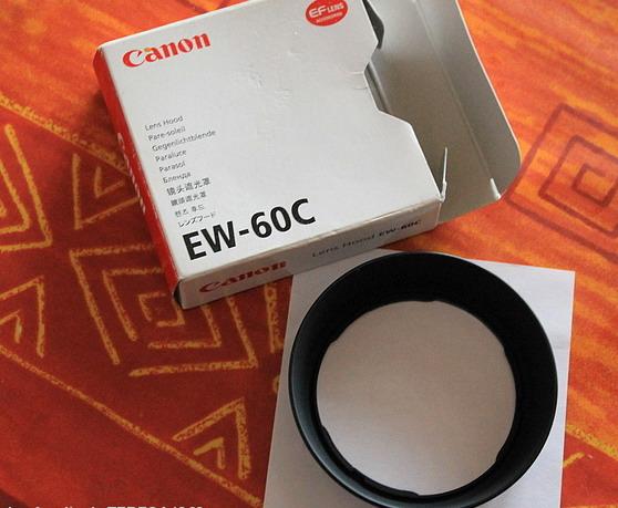 Canon EW-60C 1