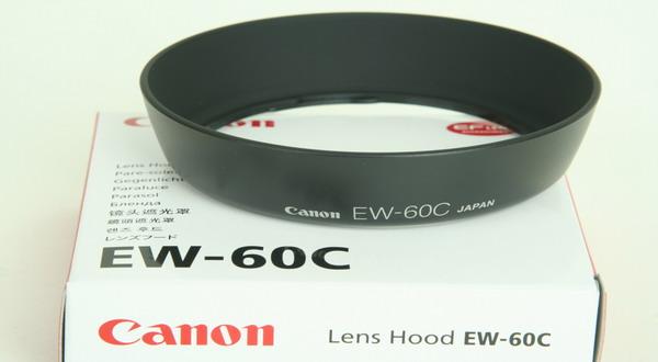 Canon EW-60C 10