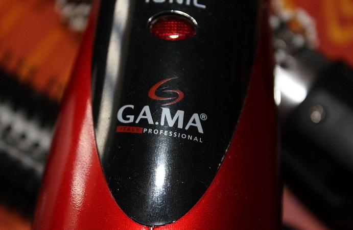 GA.MA Turbo Ionic 4