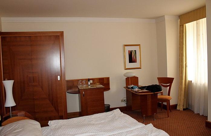 President Hotel, Praga4