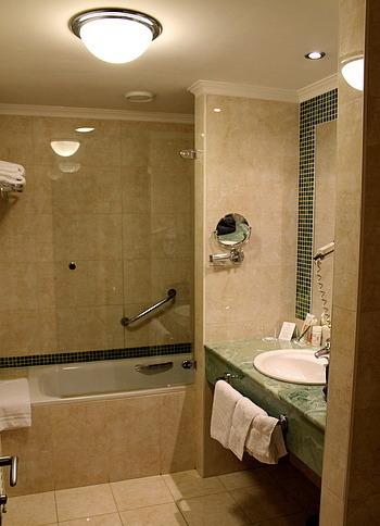 President Hotel, Praga5