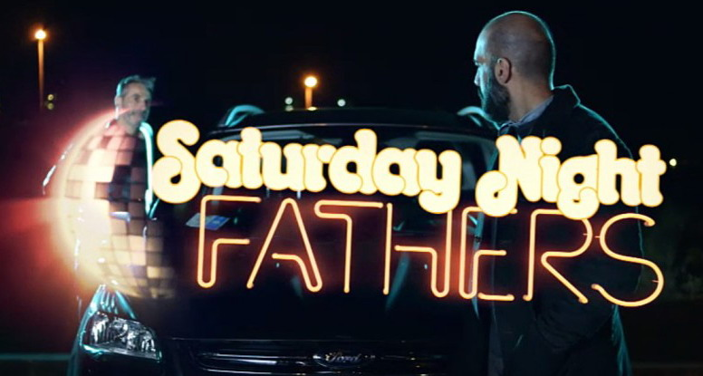 Ford lancia 'Saturday Night Fathers'