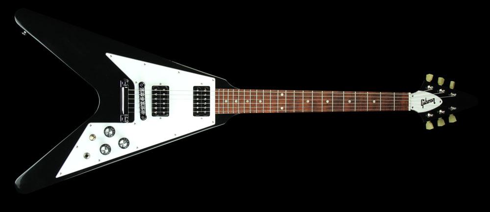 Gibson Flying V ´68