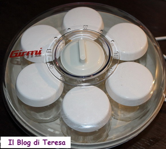 Girmi Yogurtiera JC70 (1)