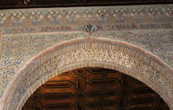 Real Alcázar di Siviglia (11)