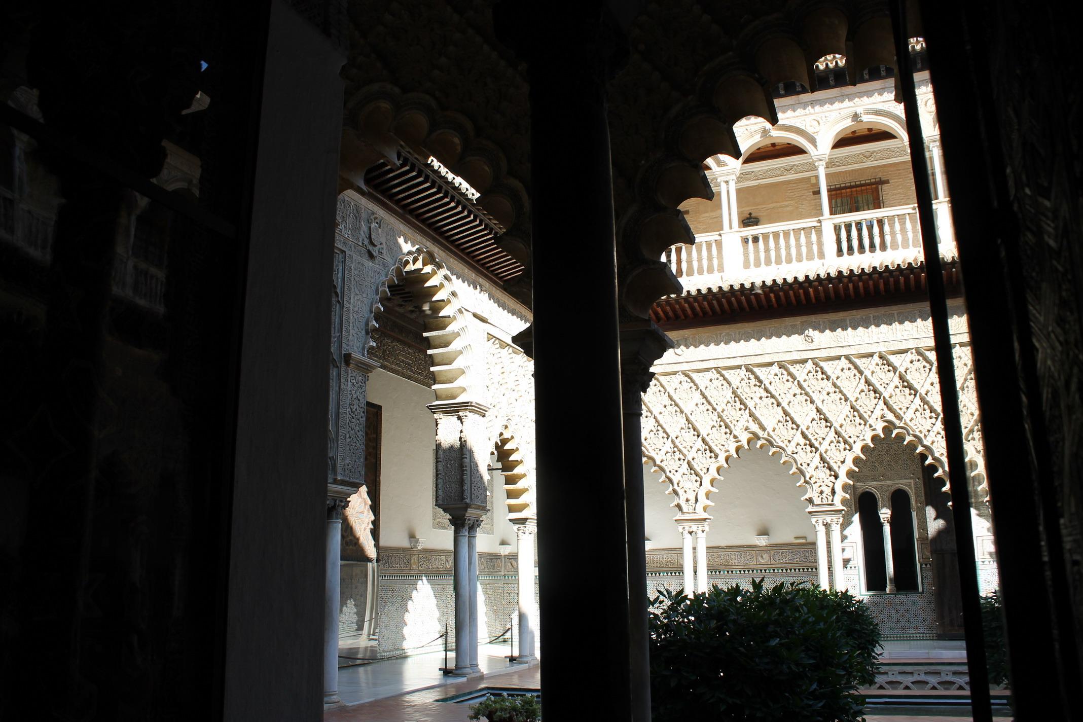 Real Alcázar di Siviglia (15)