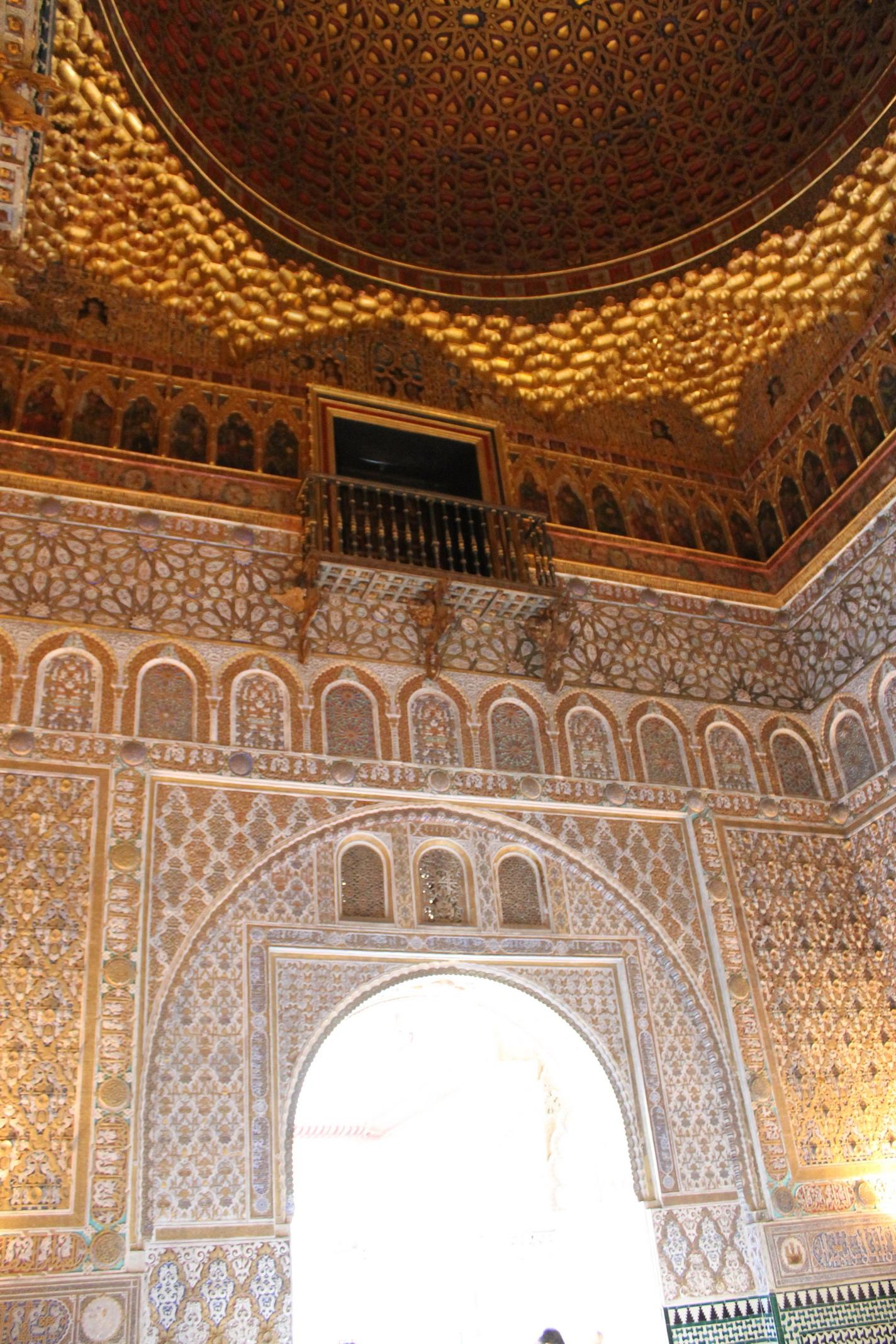 Real Alcázar di Siviglia (2)