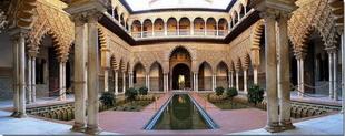 Real Alcázar di Siviglia (5)