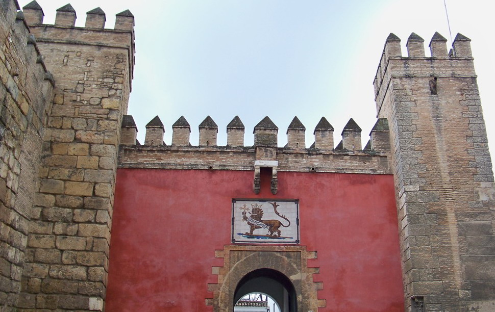 Real Alcázar di Siviglia (6)