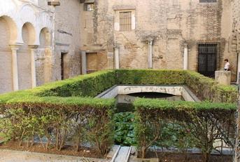 Real Alcázar di Siviglia (9)