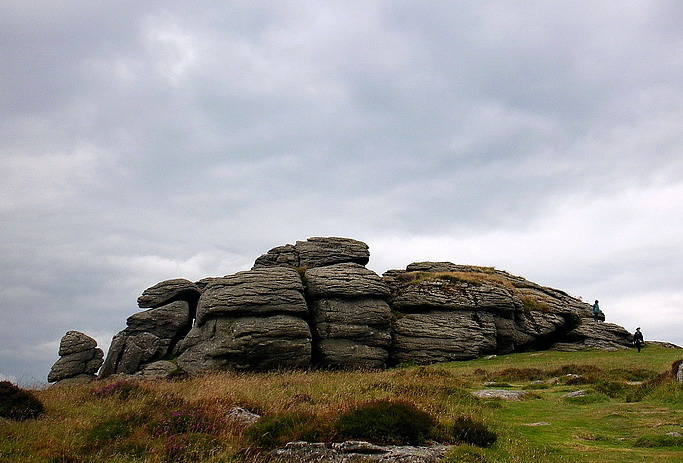Dartmoor National Park (4)