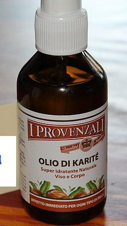 I Provenzali Olio di Karitè Viso e Corpo (2)