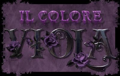 Il colore viola (1)