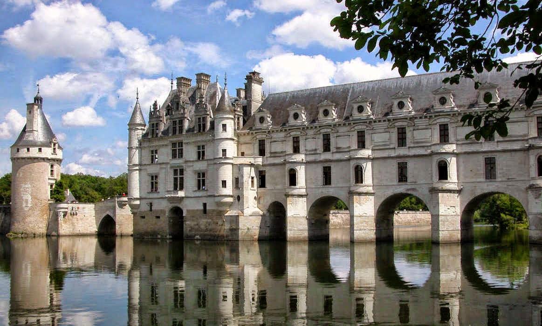 Il castello di Chenonceau 11