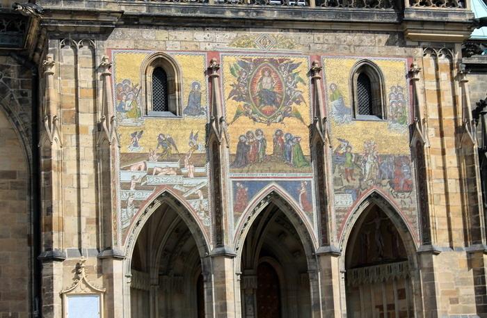 Cattedrale San Vito Praga (1)