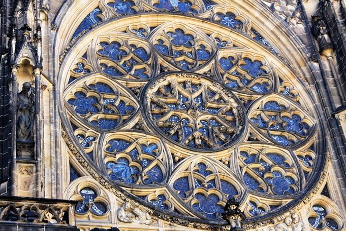 Cattedrale San Vito Praga (2)