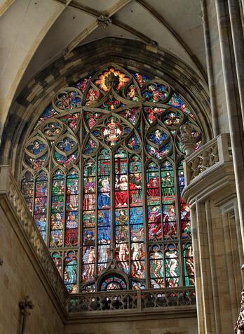 Cattedrale San Vito Praga (3)