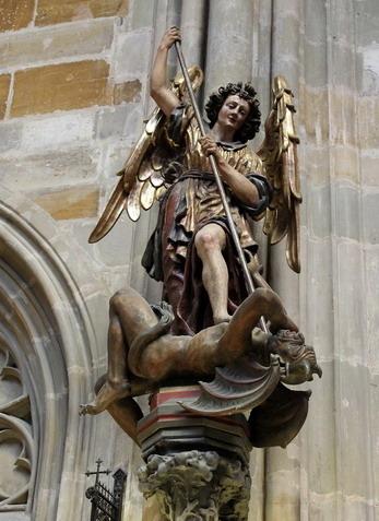 Cattedrale San Vito Praga (5)