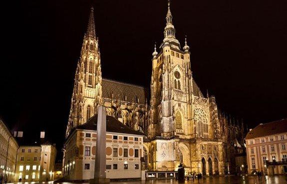 Cattedrale San Vito Praga10