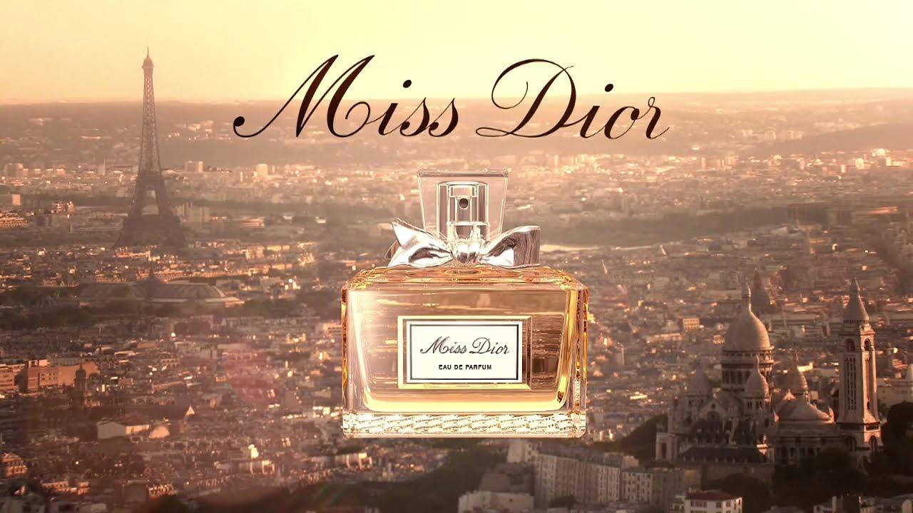 Miss Dior Eau de Parfum 2
