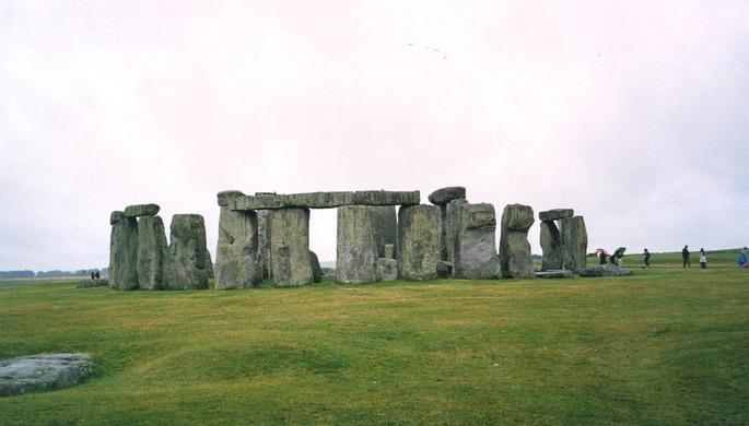 Stonehenge (2)