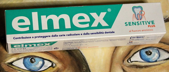Elmex Dentifricio Sensitive Plus (2)