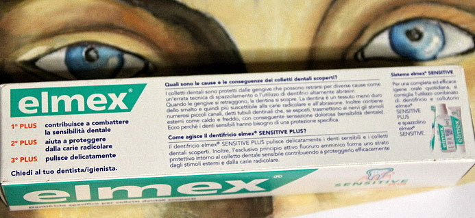 Elmex Dentifricio Sensitive Plus (3)