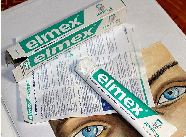 Elmex Dentifricio Sensitive Plus (4)