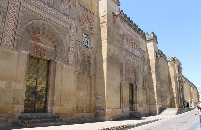 La cattedrale di Cordoba Mezquita (Moschea) (10)
