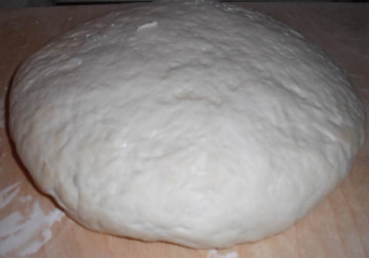 Impasto-della-pizza