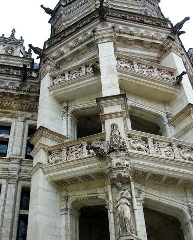 Il Castello di Blois (6)