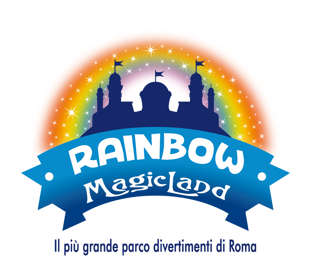 Rainbow magicland il di teresa