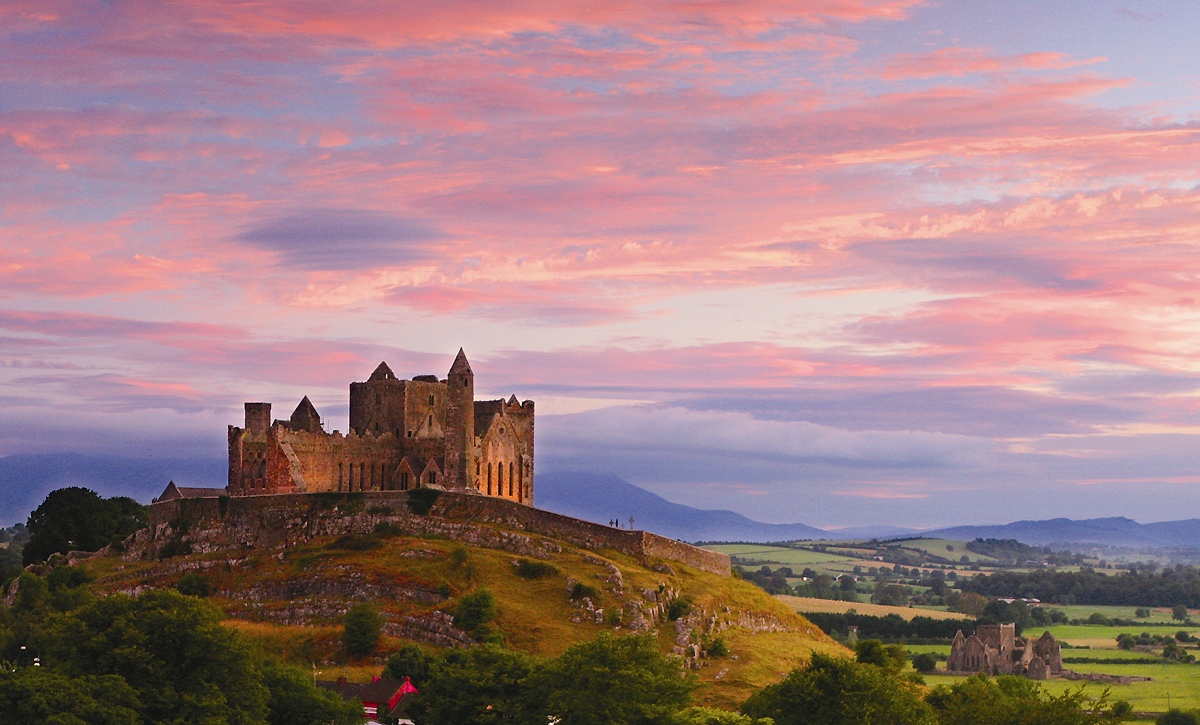 Rock of Cashel (1)