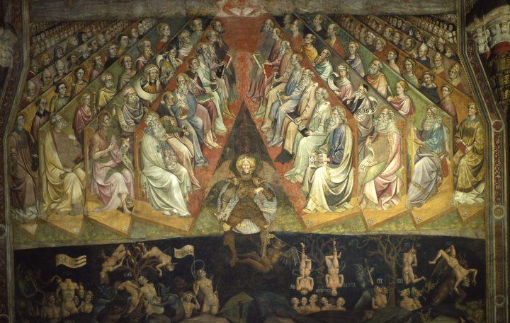 Bologna Basilica di San Petronio 3