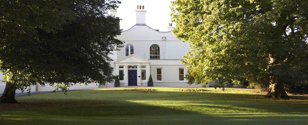Elisabeth House