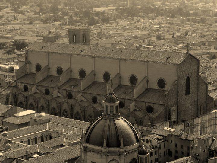 basilica di san petronio bologna 2