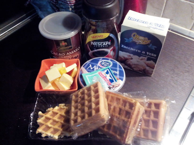 Cheesecake al tiramisù (1)