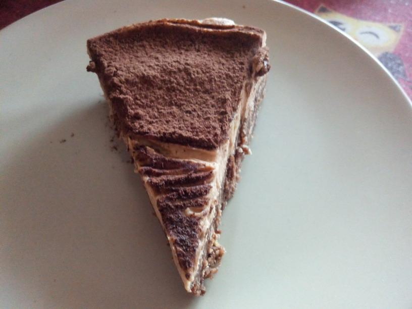 Cheesecake al tiramisù (15)