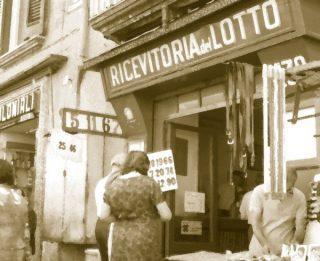 La storia del lotto a Napoli