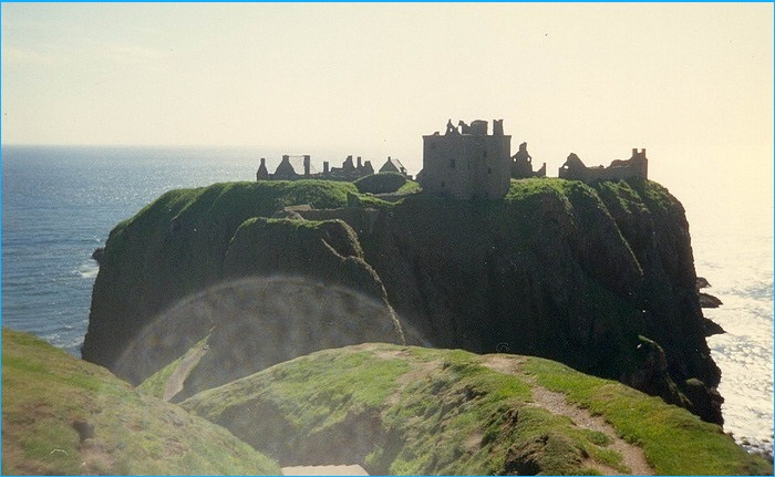 Castello di Dunnottar (1)