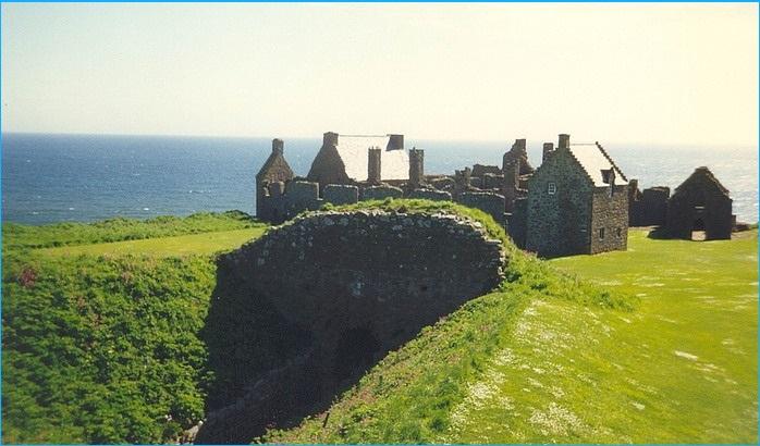 Castello di Dunnottar (2)