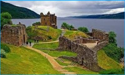 Castello di Dunnottar (3)
