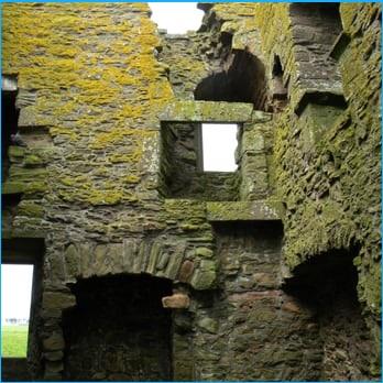 Castello di Dunnottar (6)