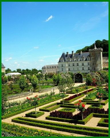 castello-e-giardini-di-villandry-7